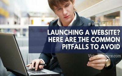 Common Pitfalls to Avoid When Launching a Website